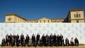 Les ministres des Finances du G8, réunis à Marseille, se sont engagés samedi à verser 38 milliards de dollars à la Tunisie, à l'Egypte, au Maroc et à la Jordanie sur la période 2011-2013 et ont déclaré que le Conseil de transition au pouvoir en Libye sera