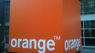 Moins d'absentéïsme chez Orange