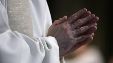 """""""L'Eglise catholique n'est pas capable de faire sa police elle-même""""."""