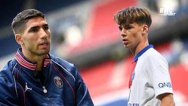 PSG : Hakimi et Michut positifs au Covid-19