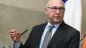 Michel Sapin a évoqué l'idée de réécrire le projet de loi Travail.
