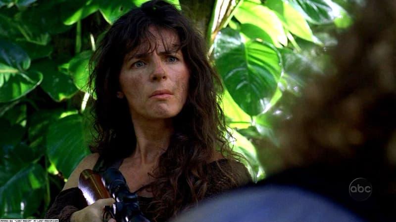 """Mort de Mira Furlan, actrice de """"Lost"""" et """"Babylon 5"""""""