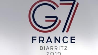 Les membres du G7 se retrouvent ce week-end à Biarritz au Pays basque. -