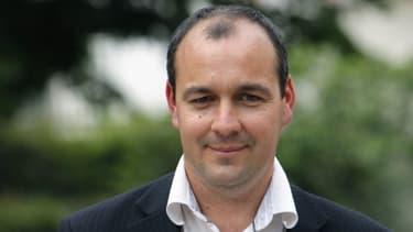 Laurent Berger, secrétaire général de la CFDT, défend l'accord sur l'emploi