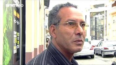 Le grand-père de la famille qui serait partie en Syrie pour faire le jihad