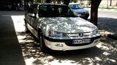 IKAP (Iran Khodro Automobiles Peugeot), contrôlée à 50% par chacun des partenaires, produira trois types de véhicules en commençant en 2017 par le Peugeot 2008.