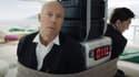 "Un ""deepfake"" de Bruce Willis"