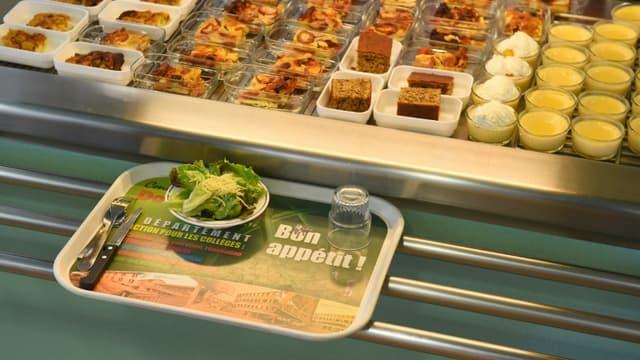 La polémique se poursuit à propos de l'absence de viande dans les cantines scolaires de Lyon
