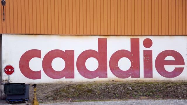 L'entreprise Caddie a été placée en redressement judiciaire début août.