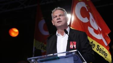 Thierry Lepaon ne devrait plus faire partie de la direction élargie de la CGT.