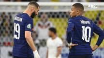 Euro 2020 : Pourquoi les Français n'ont pas posé le genou à terre avant le match contre l'Allemagne