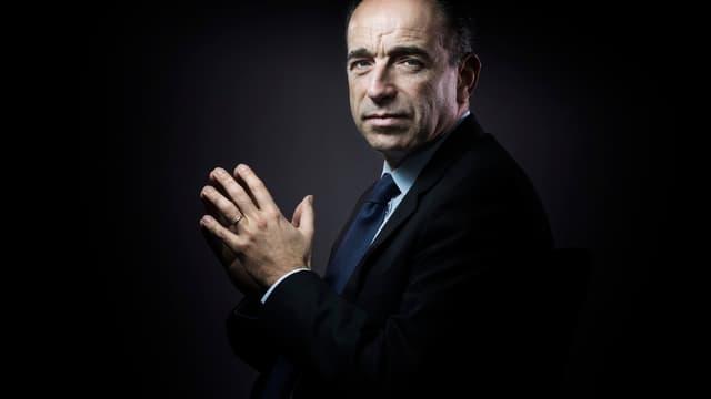 Jean-François Copé était l'invité de BFM Business mardi 18 octobre.