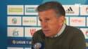 """Strasbourg 5-1 Saint-Étienne : """"Un match qui fait mal"""", reconnaît Puel"""