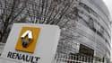 Renault a démenti jeudi tout revirement dans l'affaire d'espionnage présumé dont le constructeur automobile se dit victime et n'envisage pas de modifier sa plainte. /Photo prise le 11 janvier 2011/REUTERS/Jacky Naegelen