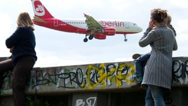 Depuis 2008, Air Berlin n'est sorti du rouge qu'une seule fois.