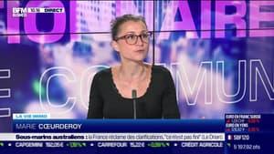 Marie Coeurderoy: MaPrimeRénov, le succès qui coûte à l'Etat - 16/09