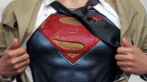 Un nouveau reboot de Superman en préparation - BFMTV