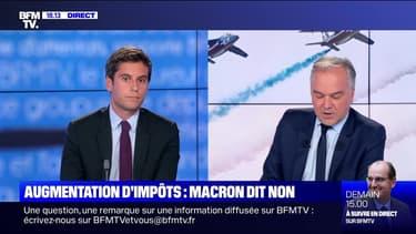 """Story 6: """"Les Français doivent se protéger eux-mêmes et protéger les autres notamment en portant le masque"""", Gabriel Attal - 14/07"""