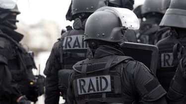 Le Raid est une unité d'intervention de la police nationale.