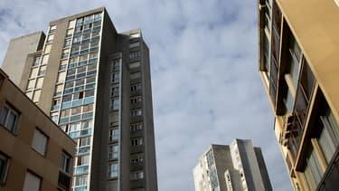 """Le fait d'habiter un quartier prioritaire """"augmente également le sentiment d'avoir subi une discrimination liée à l'emploi"""", selon le rapport de France Stratégie."""