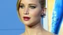 """Jennifer Lawrence, le 10 mai 2014, à l'avant-première de """"X-Men, Days of Future Past"""""""
