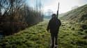 Les chasseurs vont être reçus à l'Elysée par Emmanuel Macron. (Photo d'illustration)