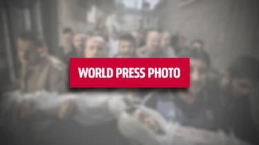 Le jury du World Press Photo Contest a rendu son verdict.