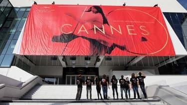 Deux films Netflix ont été retenus cette année au Festival de Cannes