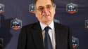 Noël Le Graët, nouveau président de la FFF