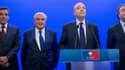 Luc Chatel a proposé au triumvirat à la tête de l'UMP une mission d'inspection pour trouver l'origine de fuites dans la presse.