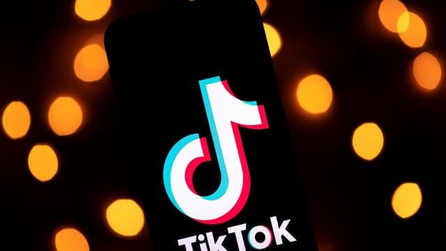 TikTok, application la plus téléchargée dans le monde.