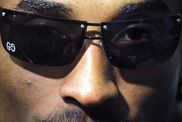 Kobe Bryant en mai 2001