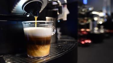 Les machines Nespresso et Krups doivent être nettoyées régulièrement pour éviter que les bactéries n'y prolifèrent.