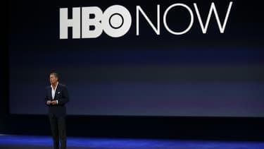 HBO va lancer son service en ligne en exclusivité sur les iPhone, iPad et Apple TV en avril.