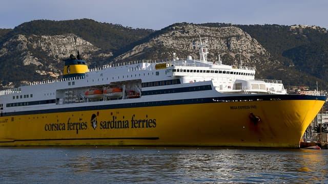 La famille Lota cède sa participation aux cadres de Corsica Ferries.