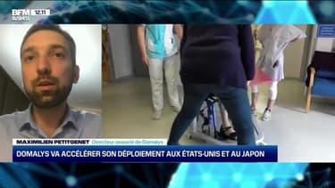 La France a tout pour réussir : Le Limousin ouvre un salon virtuel de l'emploi pour recruter 200 personnes - 10/10