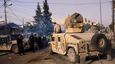 Mossoul a été repris selon le Premier ministre irakien