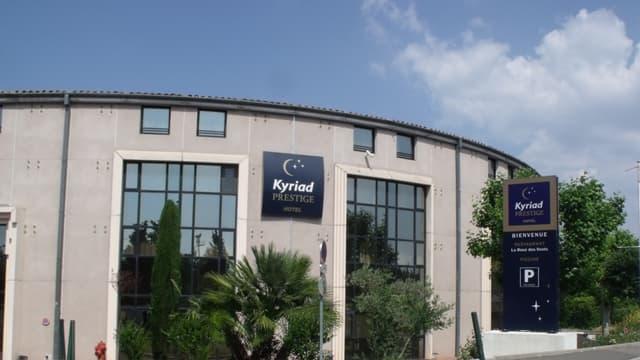 Le groupe Louvre Hotels détient des marques comme Campanile, Première classe ou encore Kyriad.