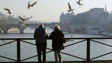 Plus de 650.000 départs à la retraite à 60 ans depuis 2012 pour carrière longue.