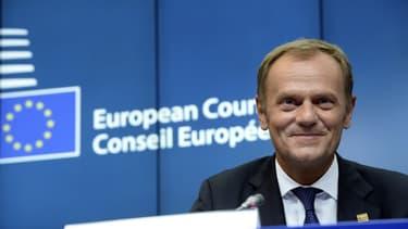 Pour le président du Conseil européen la signature du CETA jeudi est encore possible