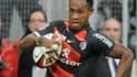 Le Fidjien Matanavou a inscrit les deux essais toulousains face aux Harlequins (21-10)