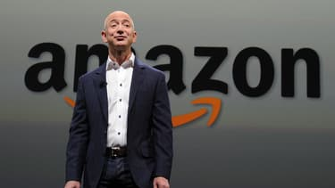 """Dans un mémo secret intitulé """"Amazon.love"""", Jeff Bezos expliquait en 2013 à ses cadres qu'Amazon devait être une entreprise aimée."""