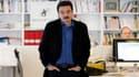 Edwy Plenel, directeur-fondateur de Mediapart. Signe d'une soudaine notoriété internationale, Mediapart, le journal en ligne qui a fait tomber le ministre socialiste français du Budget Jérôme Cahuzac, est assailli d'appels et de demandes de visites de gra