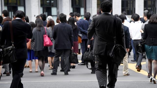 Le Japon fait face à une pénurie de main d'oeuvre