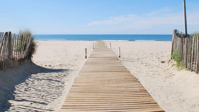 Pavillon Bleu a remis son label à 399 plages françaises jeudi.