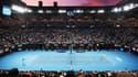 Le patron de l'Open d'Australie se dit confiant sur la tenue du Grand Chelem