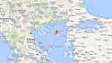 Un séisme de magnitude 6,4 est survenu au large de l'île de Limnos, faisant 266 blessés en Turquie.