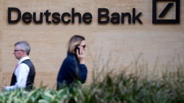 """Le patron de la banque avait fustigé l'état """"minable"""" de l'informatique dès son arrivée en 2016."""