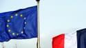 51% des Français estiment que l'appartenance à l'Union européenne est une bonne chose.