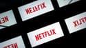 Netflix compte plus d'abonnés en France que Canal +.